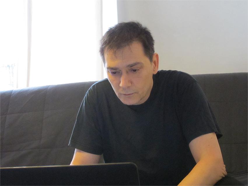 J. Sébastien Teitgen, webmaster freelance