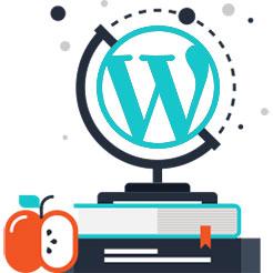 Création de sIte vitrine WordPress