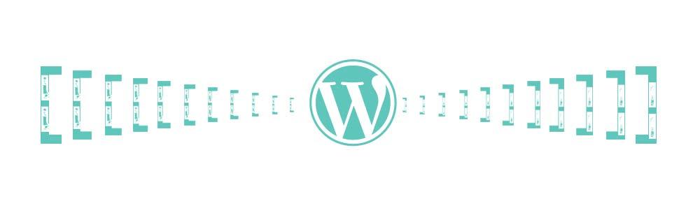 Shortcodes wordpress imbriqués