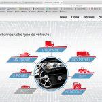 Développement WordPress, création d'un plugin de menu dynamique pour la société Metatrak | CDW