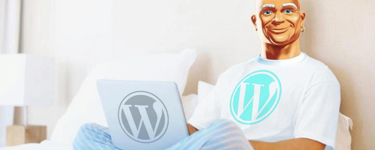 Tableau d'administration WordPress avec AJAX : WP_LIst_Table