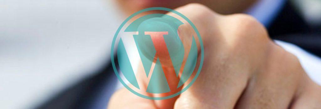 Configurer WordPress, les réglages de base