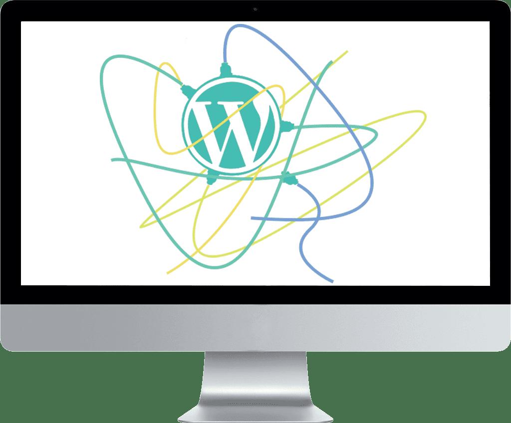 Maintenance WordPress, mises à jour, correctifs, optimisation, rédaction de contenu