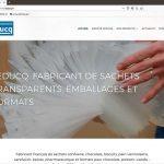 Refonte du site internet leducq.fr