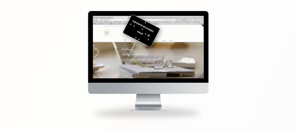 Devis de site internet, le vrai prix de votre prestataire