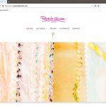 Refonte du site vitrne de Pascale Gontier - bannière d'acueil | CDW