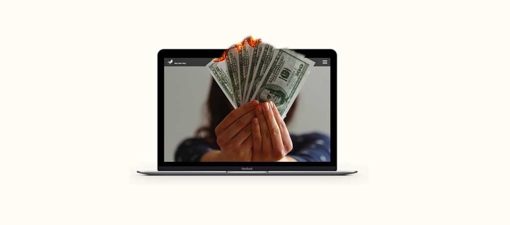 Coût de création et prix de site internet | CDW